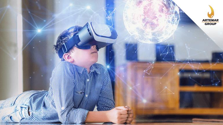 El futuro de la realidad virtual en educación