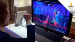 REALIDAD SIMULADA: FUSIÓN DE MUNDOS FÍSICOS Y VIRTUALES EN 3D