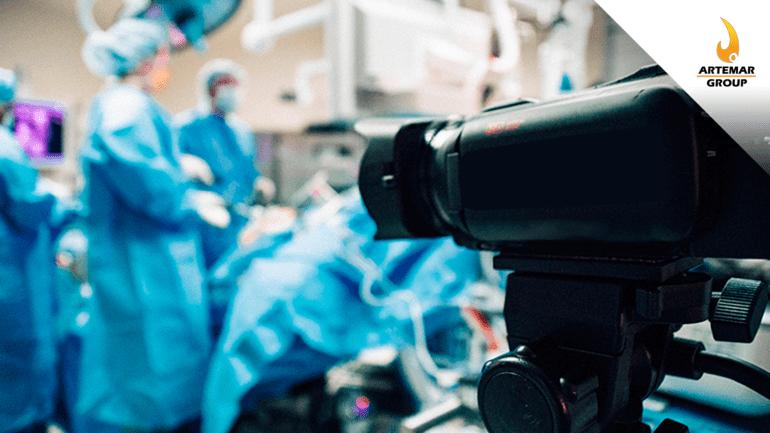 LAS CIRUGÍAS FILMADAS PARA REALIDAD VIRTUAL AHORA ESTÁN DISPONIBLES EN LOS AURICULARES OCULUS