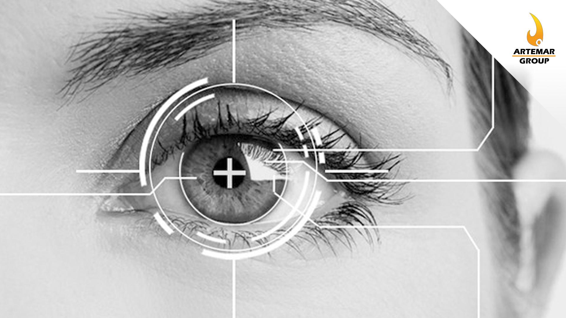 Terapia de seguimiento ocular facilita la visión doble del paciente, la dislexia